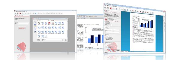 Sonic PDF Creator 3.0 強大的 PDF 軟體完整版,限時免費下載(價值 $49.95 USD)