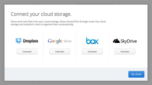 Attachments.me 讓 Gmail 結合雲端硬碟,寄送附件而不受大小限制(支援 Dropbox、Google Drive、SkyDrive…) via @freegroup