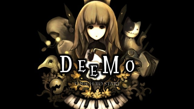 Deemo 超質感鋼琴音樂遊戲,iOS、Android 限時免費下載