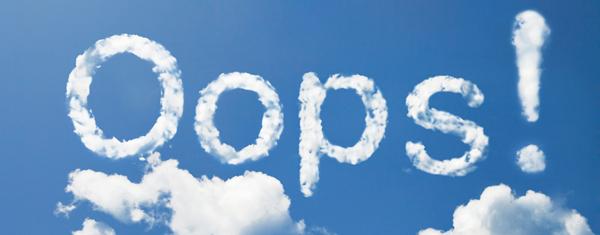 7 個 WordPress 初學者常犯的錯誤