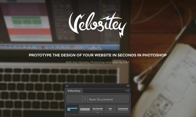 Velositey Version 2