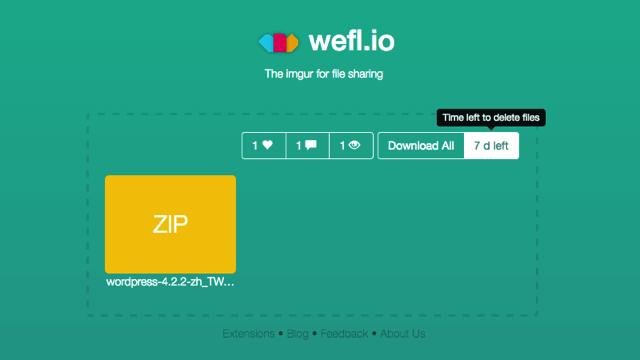 Weflio