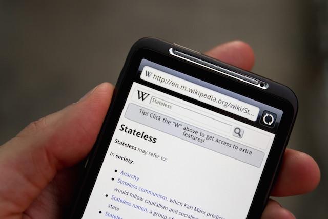 Weeklypedia 將一週最熱門、最多人討論的維基百科條目寄回信箱