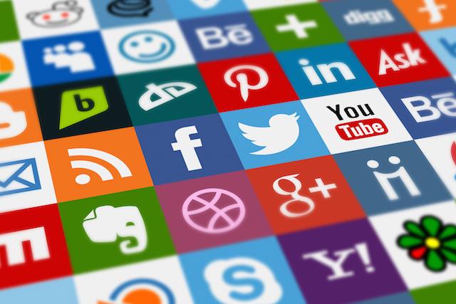 Perfect Icons 最棒社交網站按鈕產生器!三步驟快速加入圖示和 CSS 語法教學