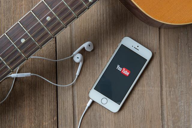 線上 YouTube 轉檔 Mp3 音樂格式教學,免下載安裝軟體