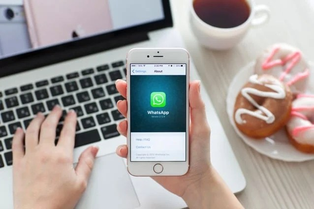 WhatsApp 電腦版 Windows、Mac 免費下載