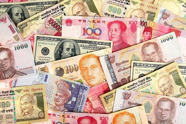 My Currency Converter 外匯貨幣匯率即時查詢、換算工具,免下載安裝