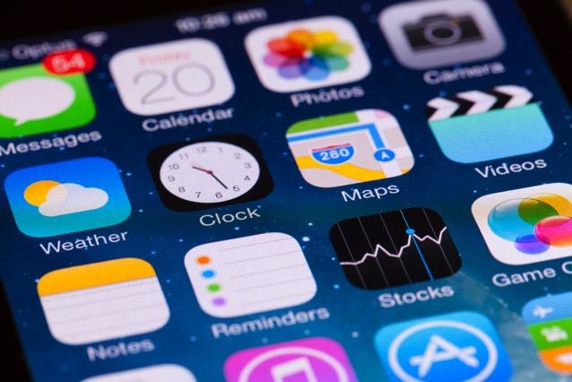 iOS Icon Gallery 收錄各種優秀應用程式圖示設計,macOS、watchOS 開發者必備