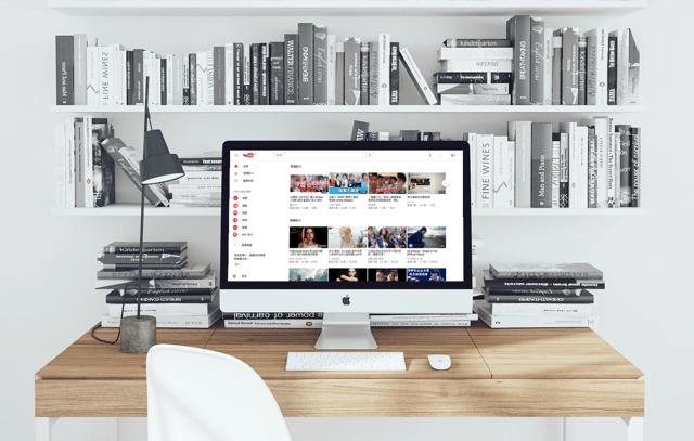 體驗 YouTube 全新版面設計,立即啟用白色及深色模式免外掛 via @freegroup