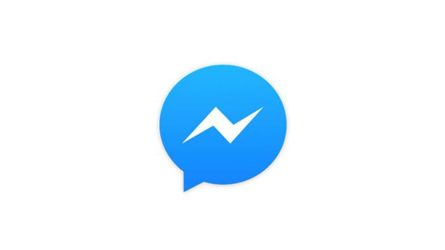 Messenger for Mac 非官方 Facebook 聊天室應用程式下載
