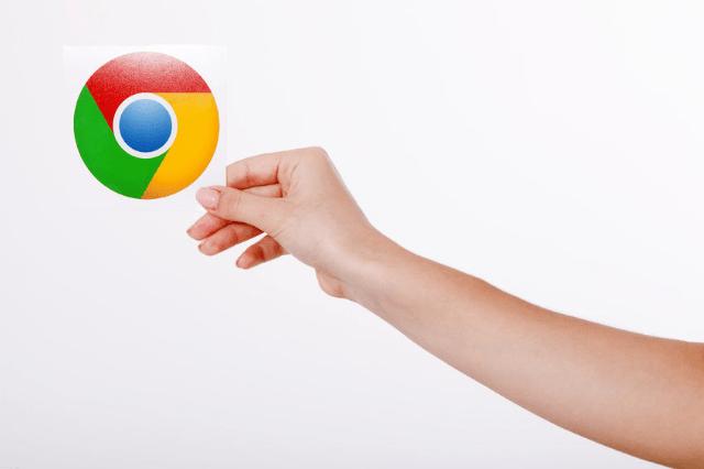 Google Chrome 內建清理工具,可檢查電腦是否有惡意軟體
