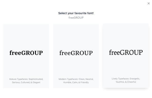 Launchaco Free Logo Builder