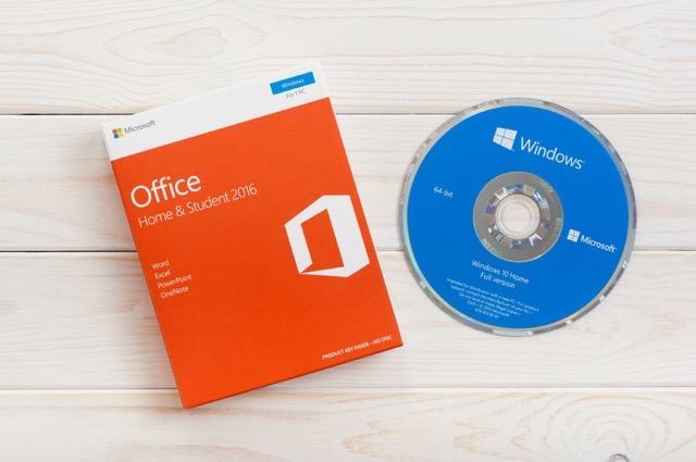 TechBench by WZT 從微軟官網下載原版 Windows、Office 映像檔安裝程式