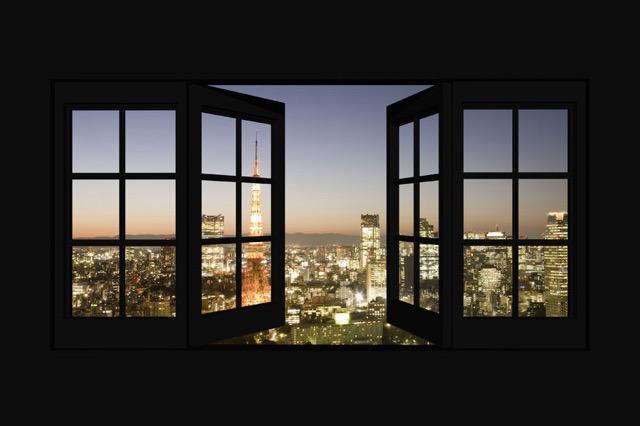 夜景壁紙:專注於夜景桌布,以各種分類篩找到屬意的美麗景致
