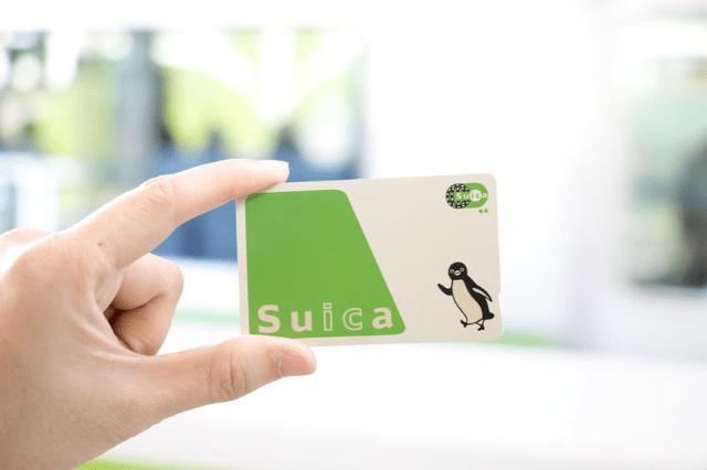 Apple Pay 設定日本 Suica 卡教學,可手動加值、查詢餘額和交易紀錄