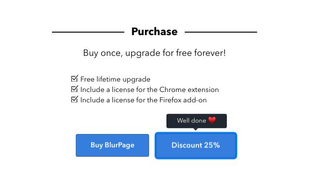 BlurPage
