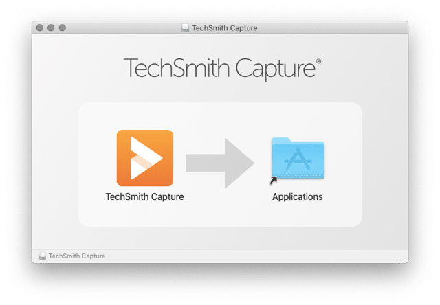 TechSmith Screencast