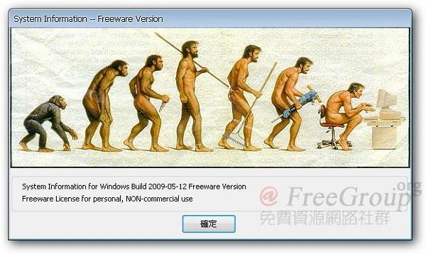 SIW Freeware Version :P