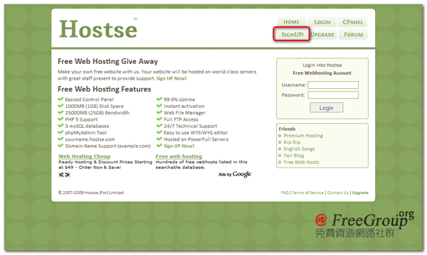 Hostse_01