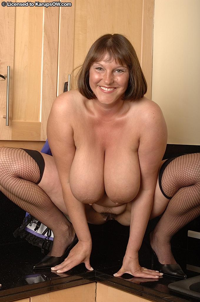 Milf Sarah Stroh Nude