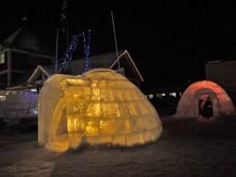 紋別 流氷祭り