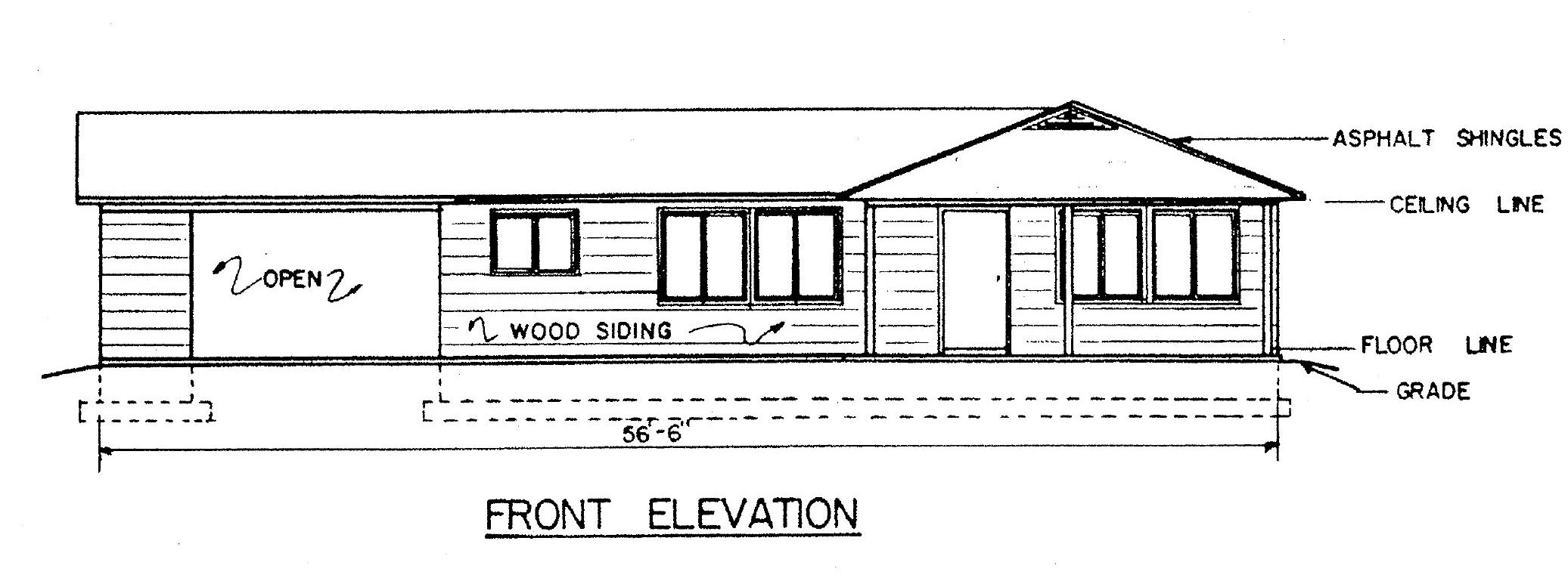 basic house plans 2 bedrooms eddiemcgradycom - Simple House Plan With 2 Bedrooms