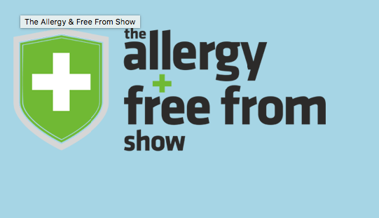the allergy + free from show 2017