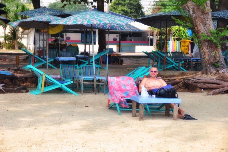 Ao Manao Beach 2