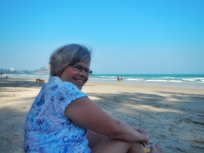 Suan Son Beach 2