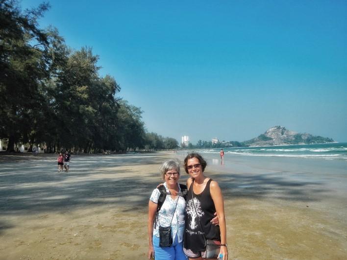 Suan Son Beach 3 Edited