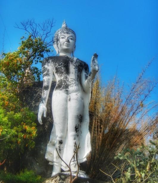 Wat Khao Krailas 2