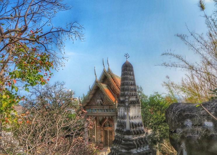 Wat Khao Krailas 9