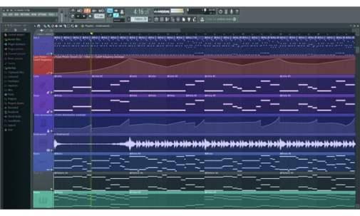 FL Studio Crack 20.8.1.2177 With Keygen Torrent Free Download