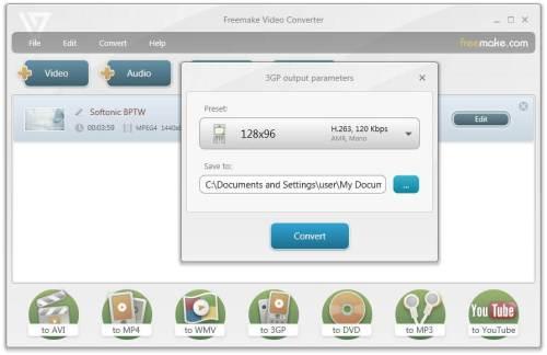 Freemake Video Converter Key Crack