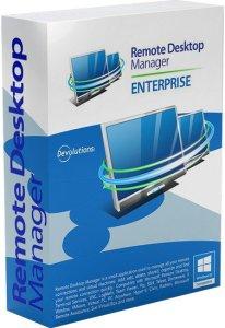 Remote Desktop Manager Enterprise Crack