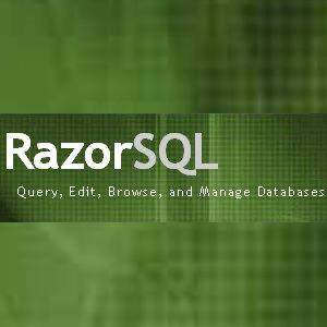 RazorSQL 9.4.3 Crack