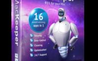 MacKeeper 4.10.4 Crack