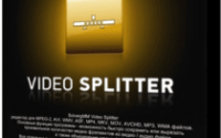 SolveigMM Video Splitter Crack is an excellent video editor for Windows PC to work with precompressed FLV, AVC/H264, MP4, MOV, AVCHD, MPEG-2