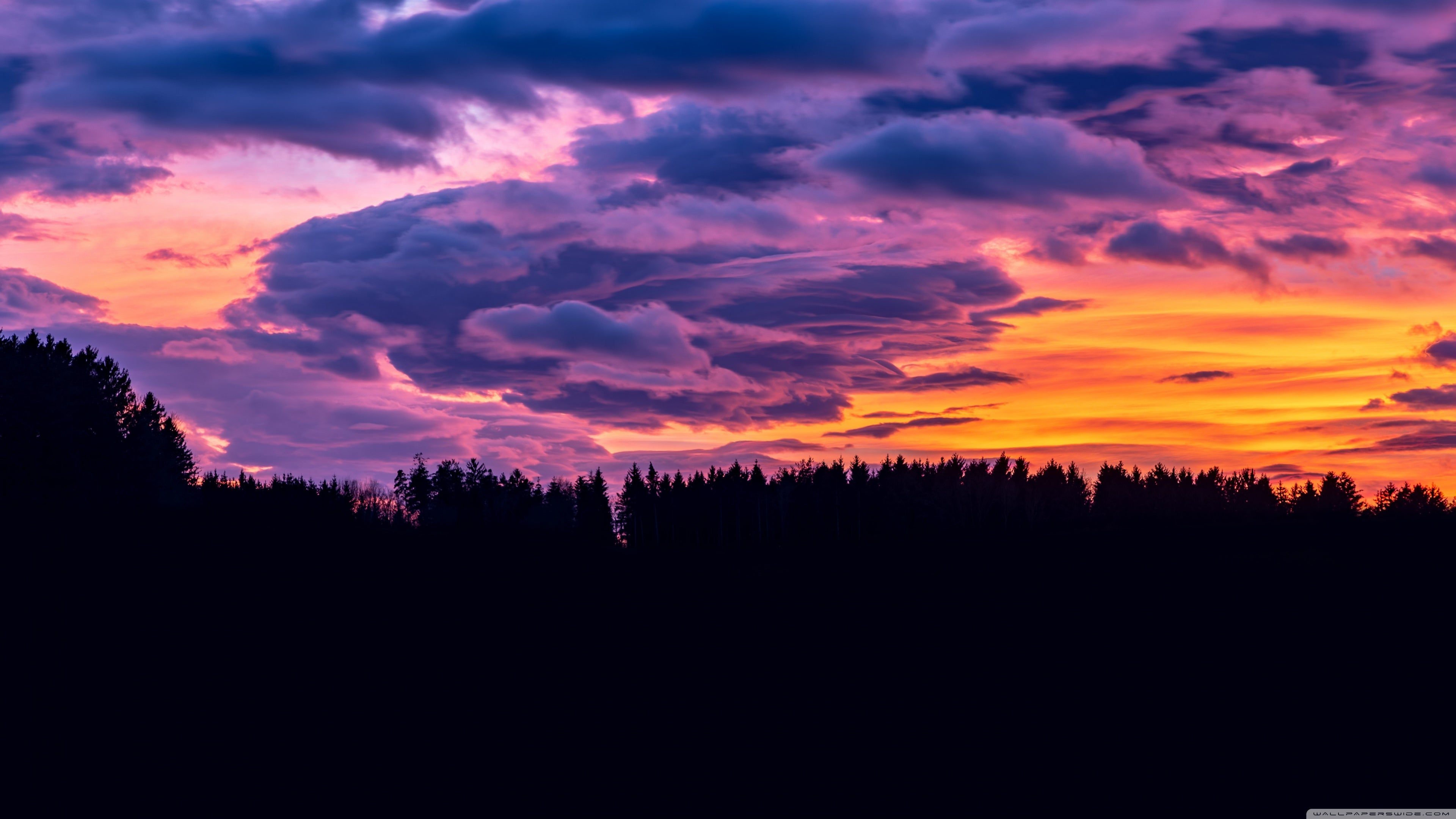 Beautiful Sky Wallpaper Clouds ...