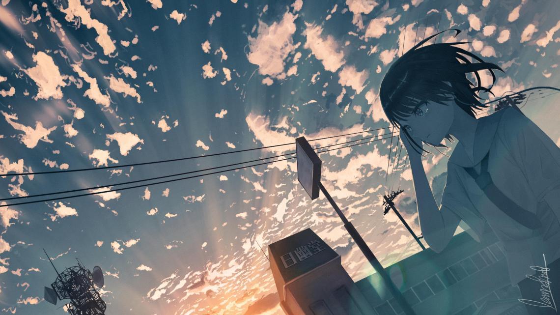 Anime 4k Wallpaper