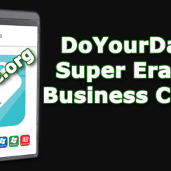 DoYourData Super Eraser Business Crack