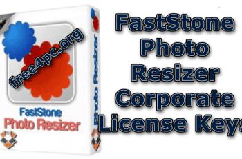 FastStone Photo Resizer Corporate