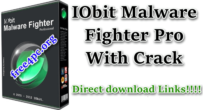 iobit malware fighter should i remove it