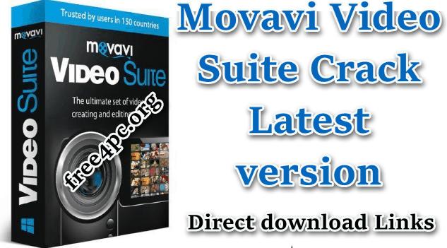 movavi video suite 17 download + activation key free lifetime
