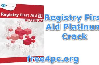 Registry First Aid Platinum