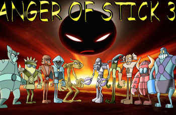 Anger of stick 3 v1.0.0 MOD APK