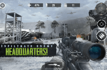Call of Sniper WW2 Final Battleground v3.0.7 MOD APK