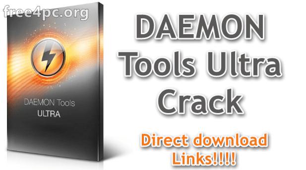 daemon tools ultra full download