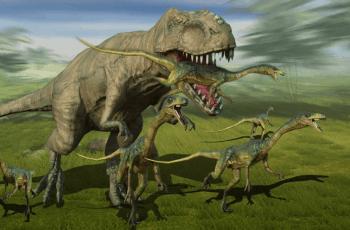 Dinosaur Simulator 2019 v1.3.4 MOD APK