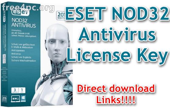 ESET NOD32 Antivirus 12 2 23 0 With License Key [Latest]